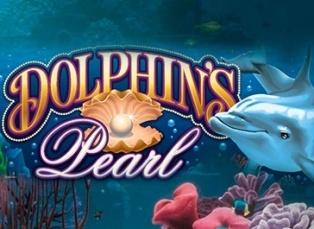 Dolphins Pearl: классическая игра с морской тематикой