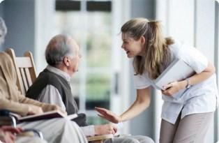 От старости к радости: как выбрать дом престарелых?