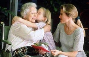 Какие условия проживания предлагаются в доме престарелых?