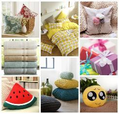 Как на ошибиться в выборе домашнего текстиля - 5 полезных советов