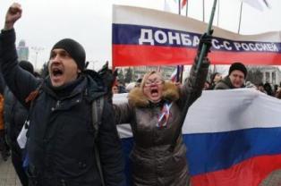 Каким будет российский миф о донецком сепаратизме