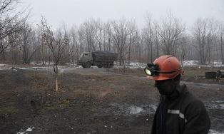 На Донбассе начнут вымирать целые города из-за закрытия шахт?