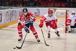 Континентальный Кубок: Донбасс разгромил Црвену Звезду, непростая победа Мо ...