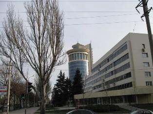 Донецк: газовое восстание коммунальщиков
