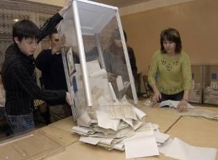 В Донецке снова готовят фыльсификации выборов?