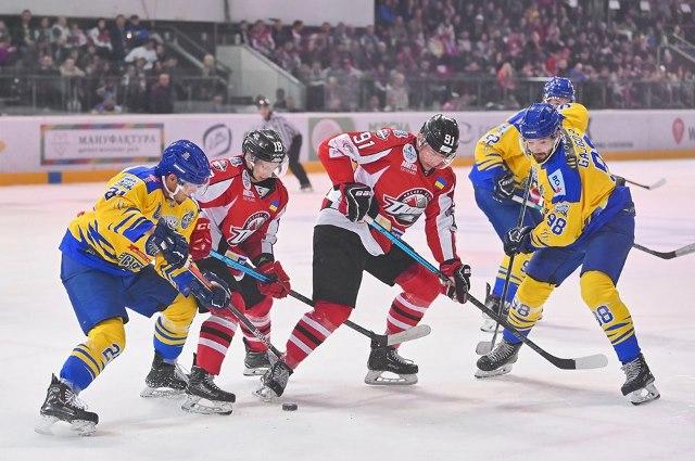 Континентальный Кубок: Донбасс уничтожил Корону, очередная победа Мого