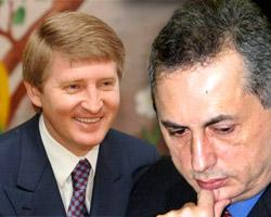 Авторів нової книги Донецька мафія звинуватили в плагіаті