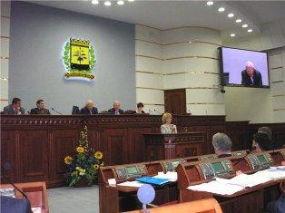 Донецкая облгосадминистрация уже не может без общественности