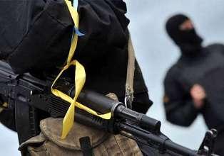 Донецкие партизаны казнили генерал-майора ВС России. Фото