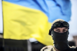 Украинские власти отправили в трюрьму донецких партизан, воевавших против Д ...