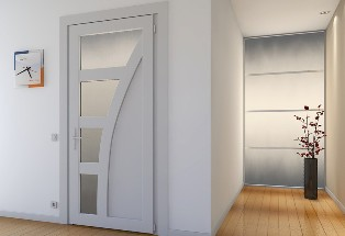 Важная деталь интерьера: выбираем межкомнатные двери