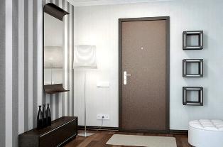 Бронированная дверь: как правильно защитить свою квартиру