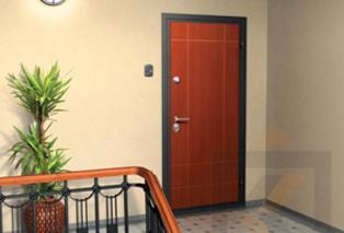 Как правильно выбрать входную дверь для квартиры