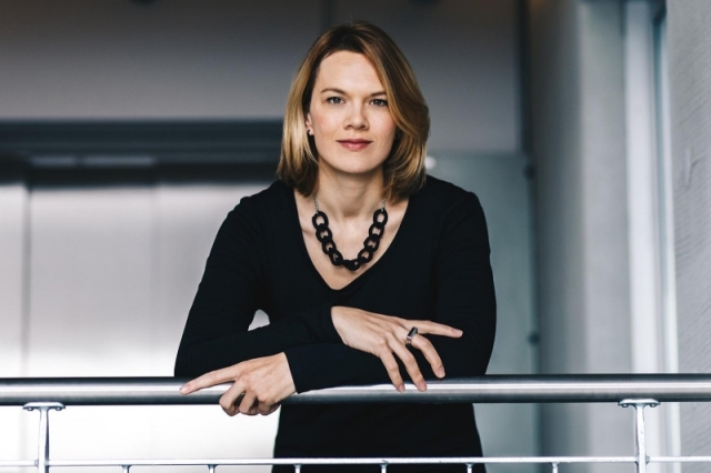 Лаура Дорнхайм: когда лучше использовать Tor и какой мессенджер самый безопасный