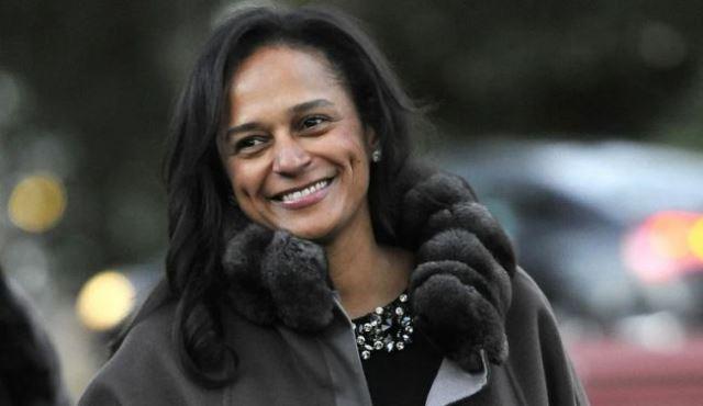 Дочь бывшего президента Анголы с огромным состоянием оказалась гражданкой РФ