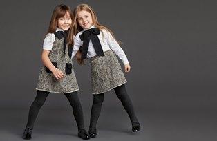 Стильно и недорого: как правильно выбрать школьную форму для девочки?