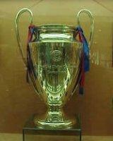 Результаты жеребьевки 1/4 и 1/2 финала Лиги Чемпионов УЕФА.
