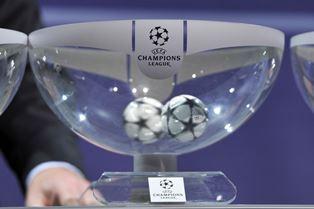 Лига Чемпионов и Лига Европы: состоялась жеребьевка 1 и 2 раундов