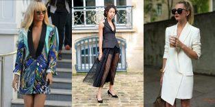 Различные модели женских платьев от магазина olioli.com.ua