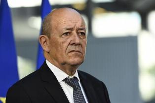 Глава МИД Франции: Россия должна объяснить свои цели в Сирии и Украине