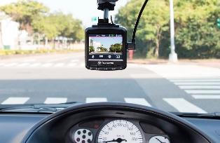 Компания Transcend представила новый видеорегистратор Drive Pro 220
