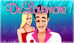 Романтика с азартом: обзор игры Dr Lovemore