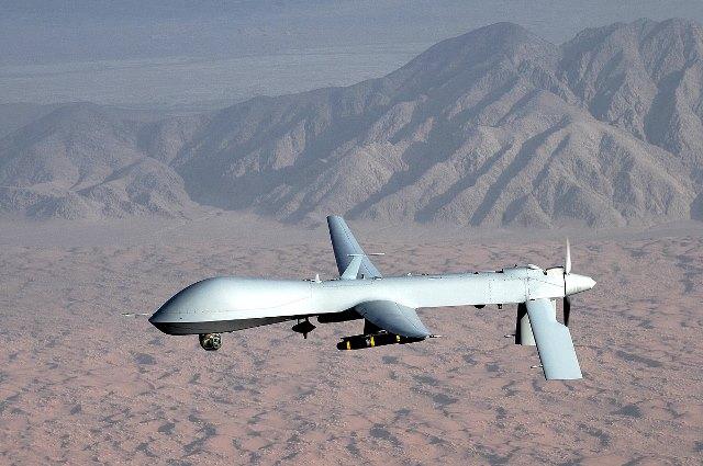 В Ливии боевые дроны впервые самостоятельно атаковали людей