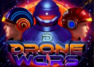 Межгалактические баталии: обзор игры Drone Wars от Вулкан