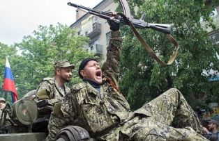 Financial Times: российские солдаты в Луганске рассказали о приказах из Кре ...