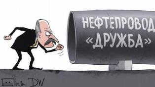Беларусь нашла способ ограничить транзит российской нефти