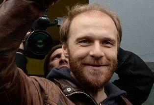 Денис Синяков: «Если смотреть извне, то кажется, что Россия это уже Северна ...