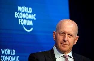 Goldman Sachs будет отказывать в IPO компаниям с советом директоров без мен ...