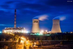 В Украине самая дорогая электроэнергия в сравнении со странами ЕС