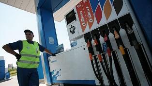 В России цены на дизельное топливо достигли исторического максимума