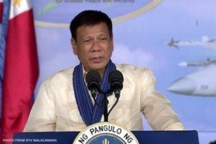 Президент Филиппин назвал ООН бесполезной и пригрозил выходом из организаци ...