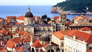 Один единственный: что посмотреть в Дубровнике?