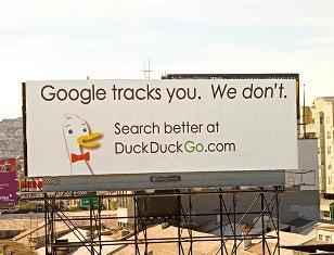 Крякнуть Google