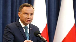 РФ названа главной угрозой в стратегии нацбезопасности Польши