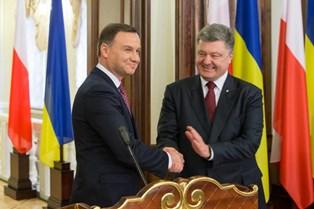 Работа над ошибками: зачем президент Польши летит в Киев?