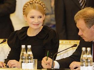 В команде Зеленского оказался фигурант газовых контрактов Тимошенко