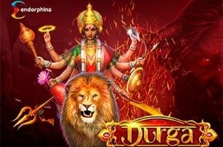 Обзор игры Durga: простой слот для любителей индийской мифологии