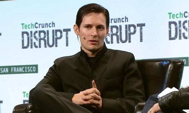Основатель Telegram предсказал скорую смерть Apple и Кремниевой долины