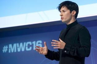 Дуров заявил о готовности закрыть Telegram в России и Иране