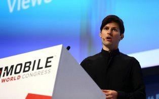 Apple заставила Дурова закрыть Telegram-каналы с данными российских силовик ...