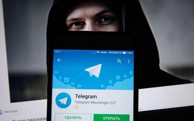 Основатель Telegram даст показания в Дубаи относительно полученных $1,7 млрд