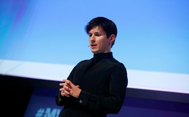 У Дурова все плохо: кто может купить Telegram?