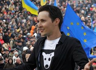 Павел Дуров рассказал, как друзья Путина забрали у него Вконтакте