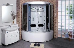 Ванна или душевая кабина: что выбрать для новой квартиры?