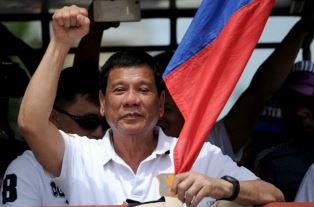Чем известен обозвавший Обаму президент Филиппин?