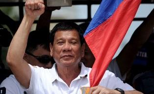 Как Трамп подставил Госдеп США с президентом Филиппин